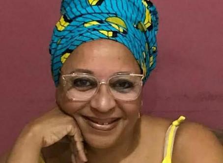 Cecília Silva e a ênfase de sua arte contra o racismo, por Regina Alves