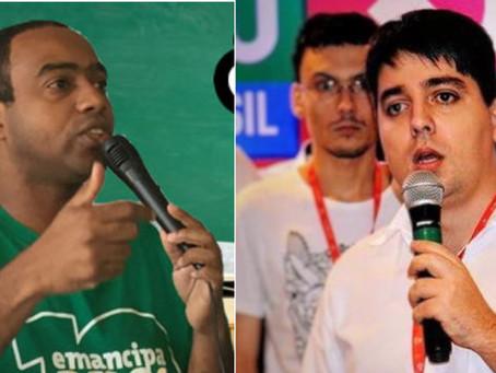 Gonçalenses repudiam ato de Bolsonaro contra a democracia