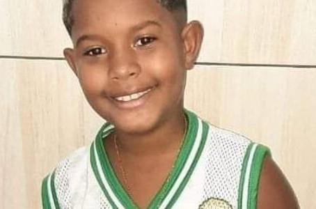 Kaio Guilherme, por Mário Lima Jr.