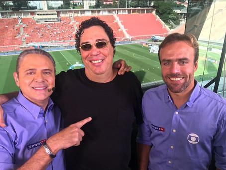 Isso a Globo não mostra! Por Victor Machado