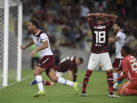 Venceu o Fluminense, por Victor Machado