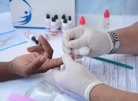Campanha 'Sífilis Não' amplia testagem rápida em São Gonçalo