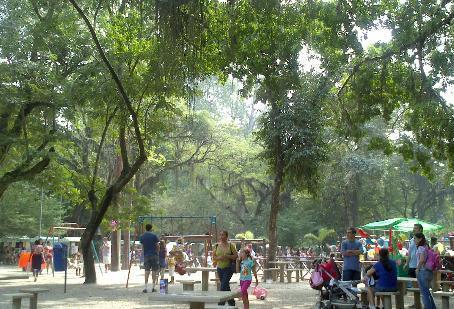Niterói reabre parques nesta segunda-feira (22)