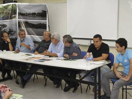 'Paraíso esquecido', Itaoca recebe atenção de prefeitura e sociedade