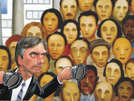 Quem conhece a alma brasileira rejeita a extrema direita, por Mário Lima Jr.