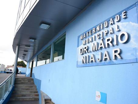Maternidade de SG completa 10 mil partos em dois anos