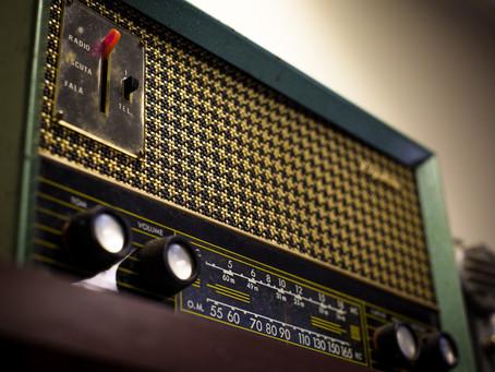 Museu da Imagem e do Som abre seu baú musical por meio da nova rádio web