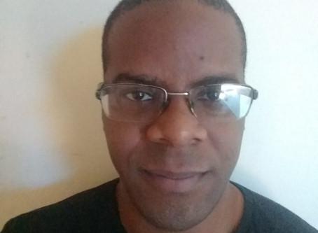 Wellington Carvalho: 'Sou um aprendiz diário', por Regina Alves
