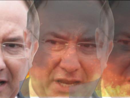 Vereadores devem banir Mulim da política por 8 anos