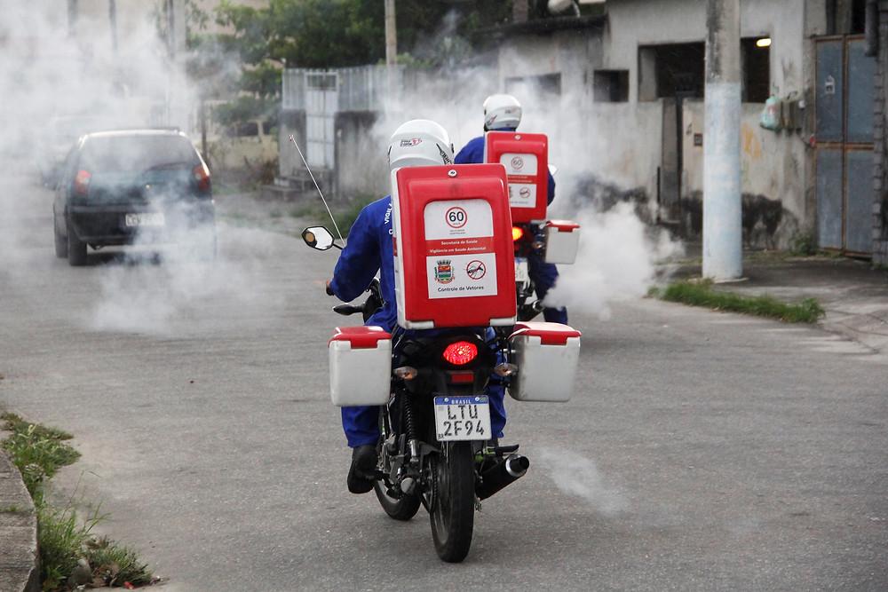 Motos produzem a própria energia/Foto: Divulgação