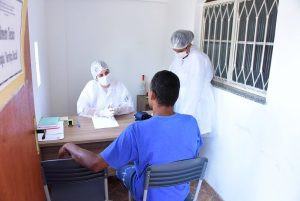 Coronavírus: Itaboraí cria programa de atendimento a pessoas em situação de rua