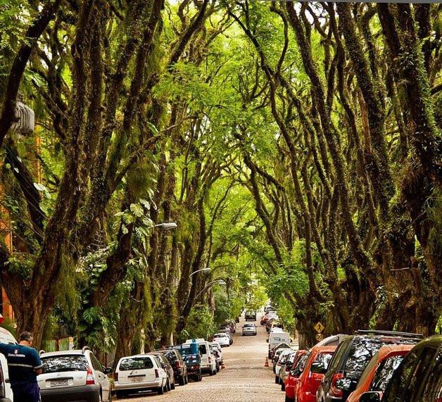 Rua Gonçalo de Carvalho, Porto Alegre-RS