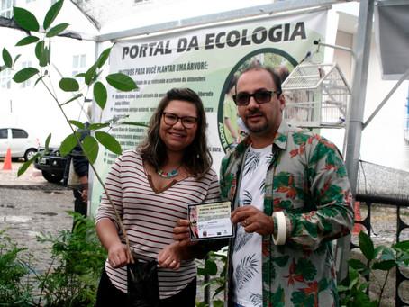 Portal da Ecologia comemora o Dia Mundial do Meio Ambiente