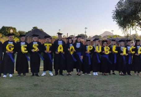 'Passaporte Universitário' forma primeira turma de graduandos em Maricá