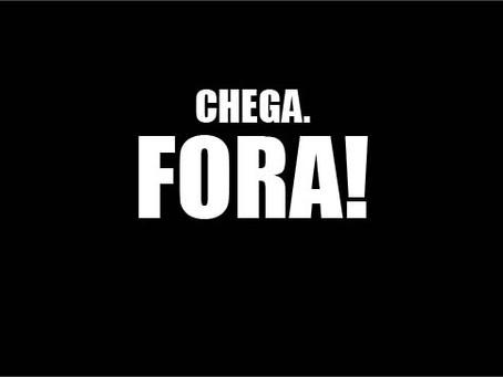 Trabalhadores: vencer o vírus, derrotar Bolsonaro!