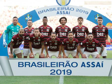 Flamengo venceu, porém não convenceu, por Victor Machado
