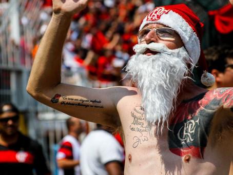 O magro Natal dos clubes cariocas, por Victor Machado