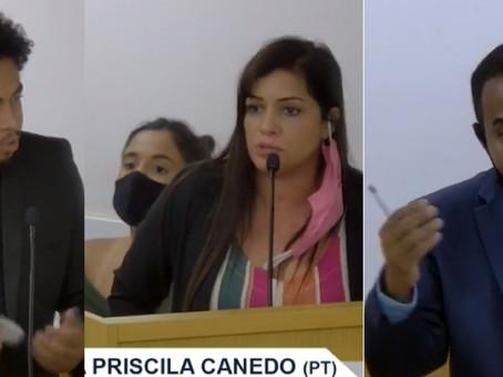 Vereadores de oposição controlarão comissões importantes na Câmara