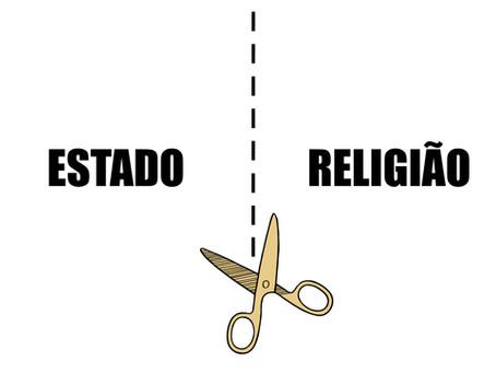 Estado Laico x Estado Teocrático, por Rafael Abreu