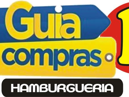 Guia de Compras Daki: Hamburgueria