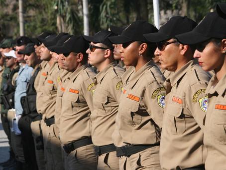 Guarda Municipal de Niterói: teste seus conhecimentos para o concurso