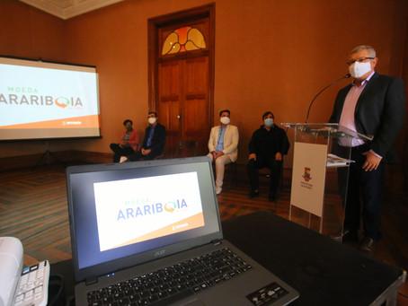 Niterói apresenta projeto para criação da Moeda Social Arariboia