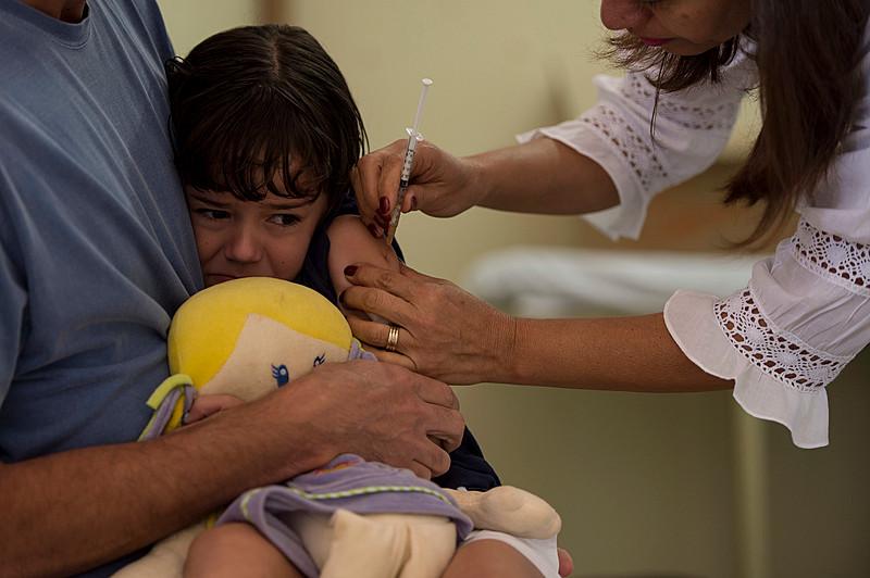 Vacinação, coleta de exames laboratoriais , atendimento de pediatria e clínica geral estão entre os serviços ofertados pelas UBSs do país - Arquivo/Agência Brasil