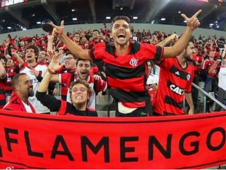 Os recordes do Flamengo, por Victor Machado