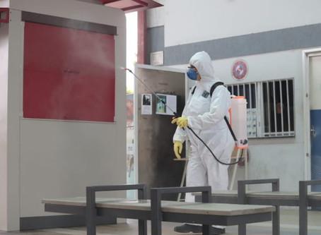 Coronavírus: Maricá confirma mais dois casos positivos de Covid-19
