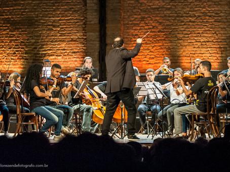 Niterói abre edital para formação de Orquestra Jovem