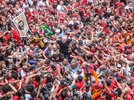 A Constituição foi cumprida, por Rafael Abreu