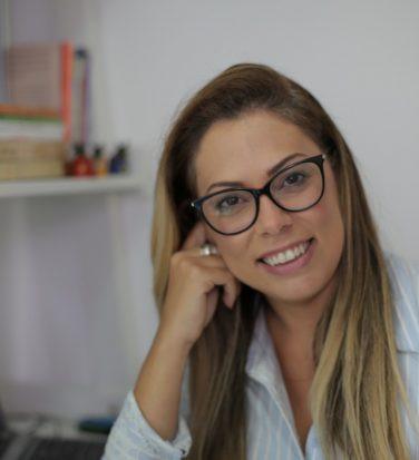 Gabriela Bessa tá prestigiada à beça no governo do Capitão