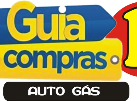 Guia de Compras Daki: Gás Auto