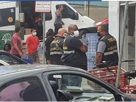 Dimas Gadelha denuncia fake news ao TRE, MP e à Polícia Federal
