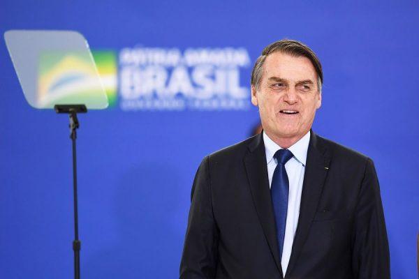 Foto: Evaristo Macedo/AFP