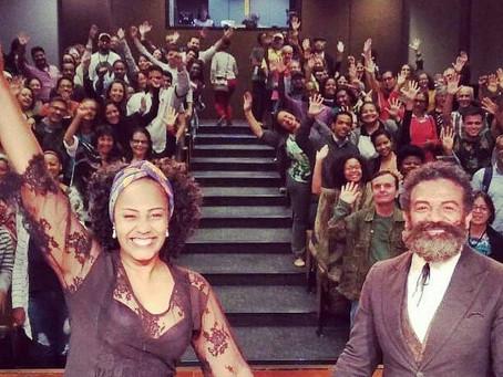 Nota de estreia: Luiz Gama - uma voz pela liberdade