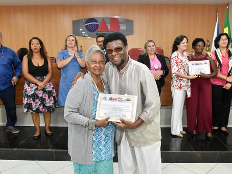 Evento celebra a mulher e a negritude na OAB São Gonçalo