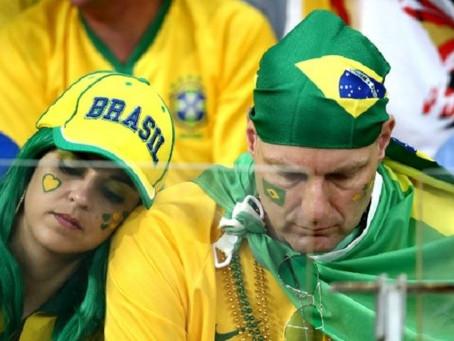 53% dos Brasileiros Rejeitam a Copa! Você é um deles? Por Victor Machado