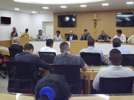 CPI da Enel realiza audiência pública na Câmara