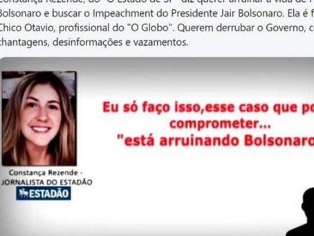 Apoio ao Jornalismo, por Mário Lima Jr.