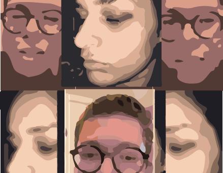 Decidi largar de quem me degrada, por Cristiana Souza