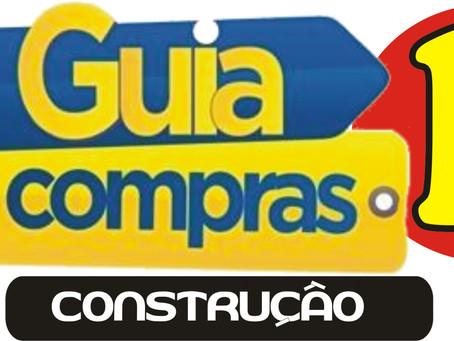 Guia de Compras Daki: Construção