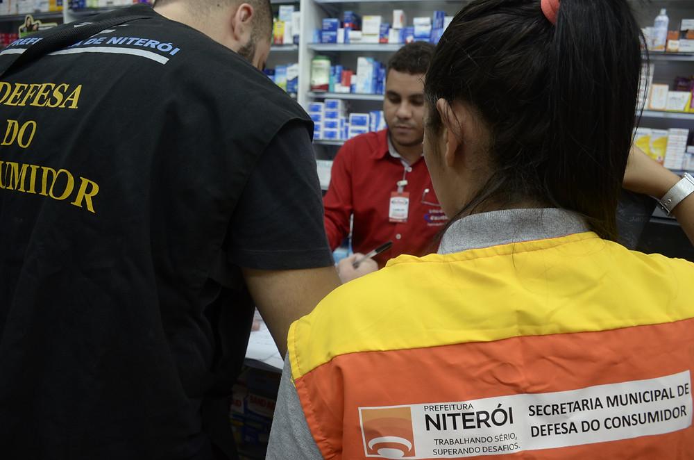 Operação ocorreu ontem e segue durante os próximos dias/Foto: Bruno Eduardo Alves