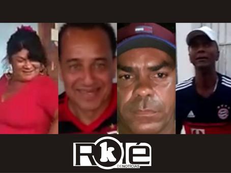 Chacina no PV: Nanci decreta luto de três dias; Polícia trabalha com duas linhas de investigação e m