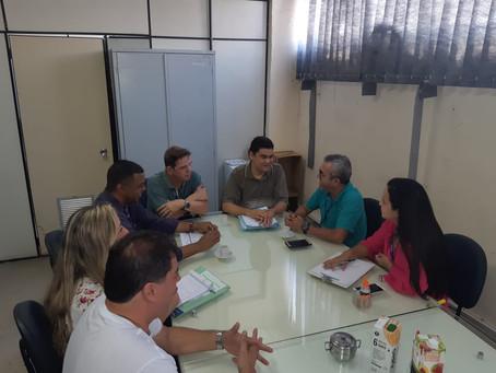 Prefeitura de SG adquire produção agrícola do município para merenda escolar