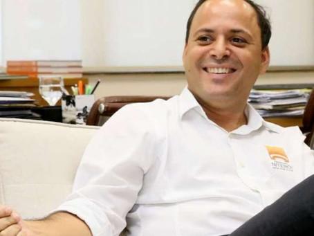 Expoentes sociais se levantam em defesa de Rodrigo Neves