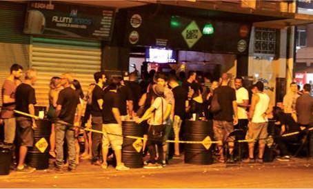"Será que a ""Vila"" voltou ou nunca desapareceu? Por Oswaldo Mendes"