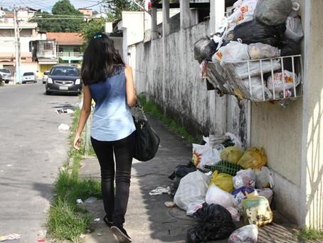 Gonçalense cria 'cadastro de problemas' da cidade para pressionar prefeitura