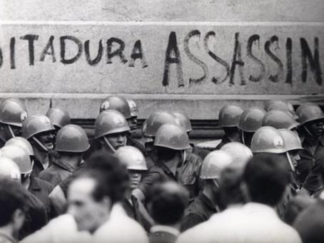 De volta ao golpe, por Mário Lima Jr.