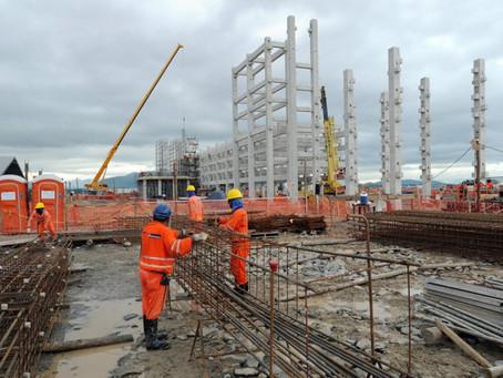 Comperj de olhos puxados: Petrobras e chineses assinam acordo para conclusão de refinaria